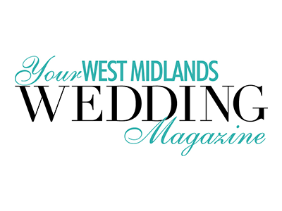 As featured in Your Wedding West Midlands Magazine