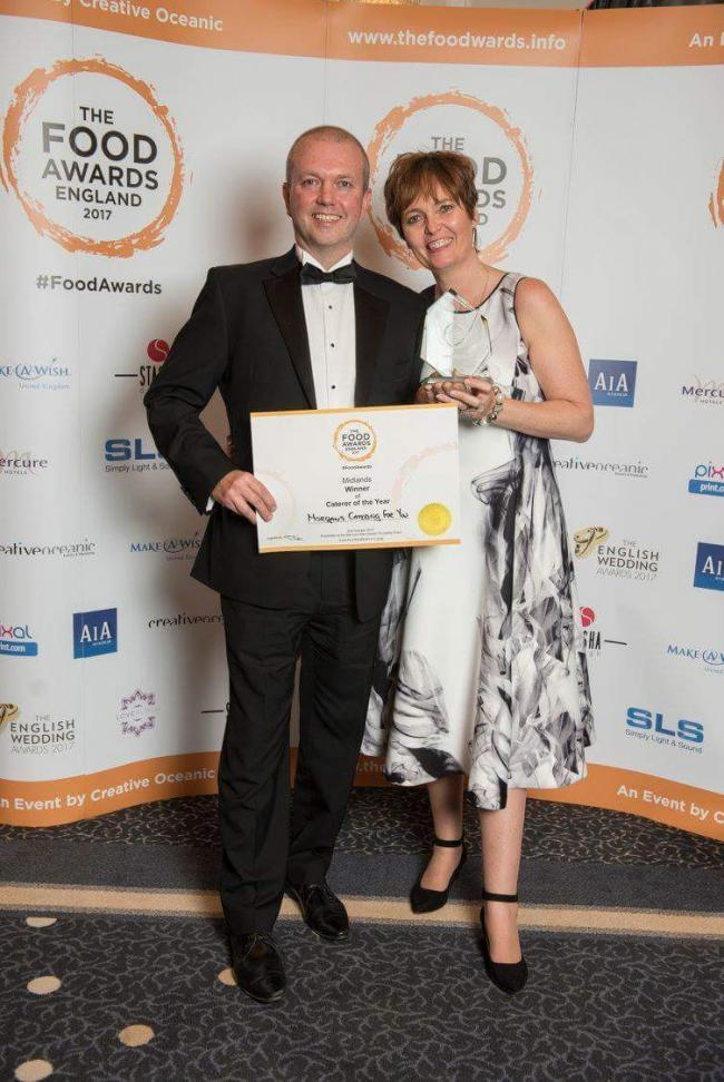 The National Food Awards